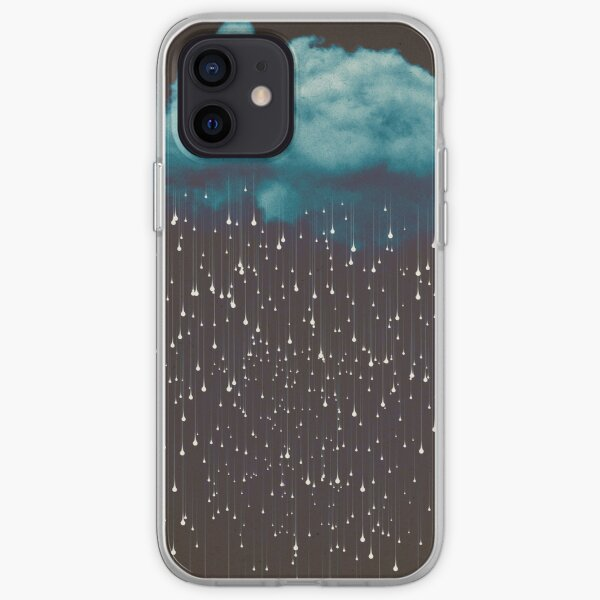 Let It Fall iPhone Soft Case