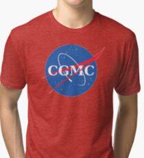 CGMC Tri-blend T-Shirt