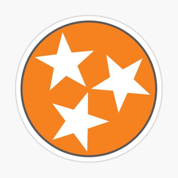 Tennessee TriStar - UT Vols Sticker