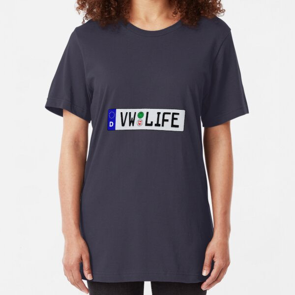VW Life Slim Fit T-Shirt