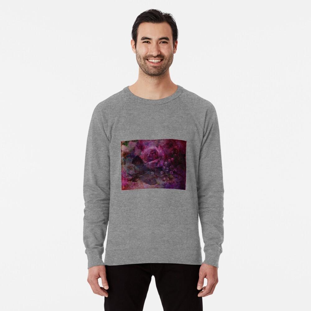 Valley Rose Lightweight Sweatshirt