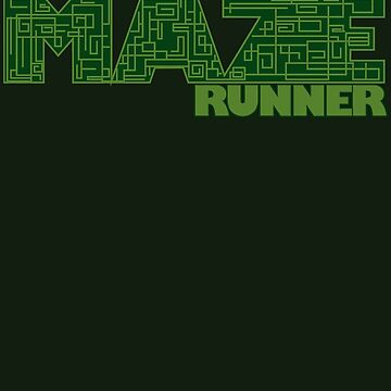 """The """"Mazed"""" Runner by SecondHandShoes"""