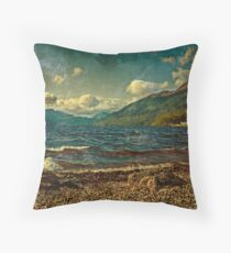 Soothing Throw Pillow