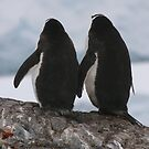 Just the two of us by John Dalkin