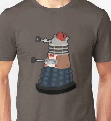 Daleks in Disguise - Eleventh Doctor T-Shirt