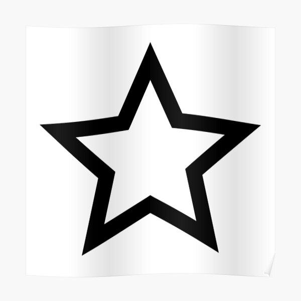 Jewish,  #Star #Symbol #Sign Poster