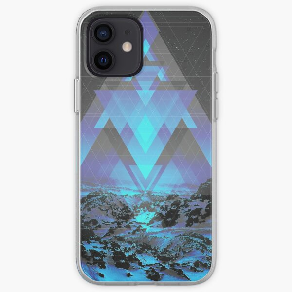 Neither Real Nor Imaginary iPhone Soft Case