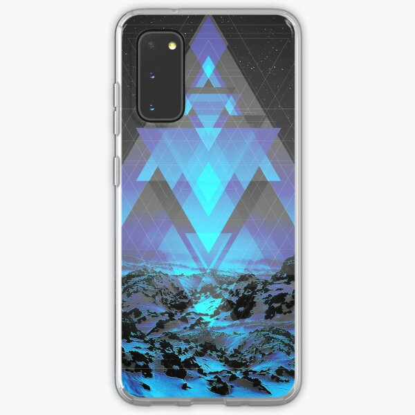 Neither Real Nor Imaginary Samsung Galaxy Soft Case