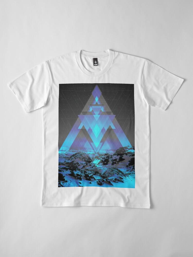 Alternative Ansicht von Weder echt noch imaginär Premium T-Shirt