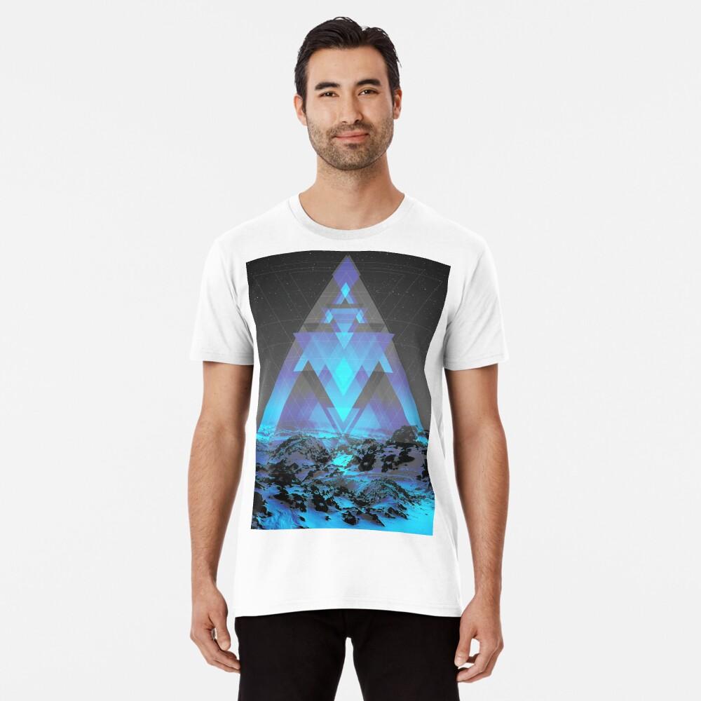 Weder echt noch imaginär Premium T-Shirt