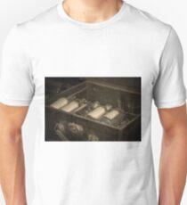 Flasks T-Shirt