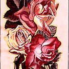 Rose for mom by Font  Rodica-Luminita