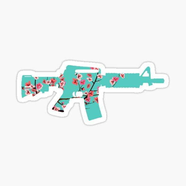 Arizona AR15 Sticker