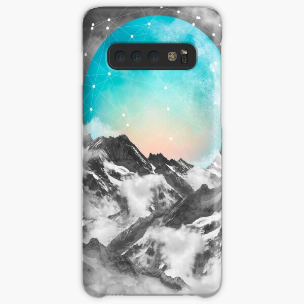 It Seemed To Chase the Darkness Away Samsung Galaxy Snap Case