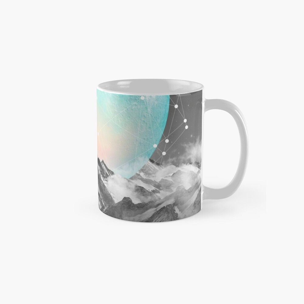 It Seemed To Chase the Darkness Away Mugs