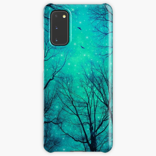 A Certain Darkness Is Needed II Samsung Galaxy Snap Case