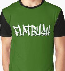 FLATBUSH Graphic T-Shirt