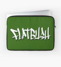 FLATBUSH Laptop Sleeve