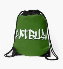 FLATBUSH Drawstring Bag