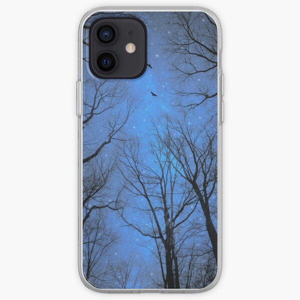 A Certain Darkness Is Needed iPhone Soft Case