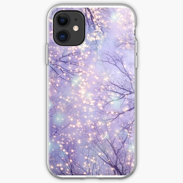Each Moment of the Year iPhone Soft Case