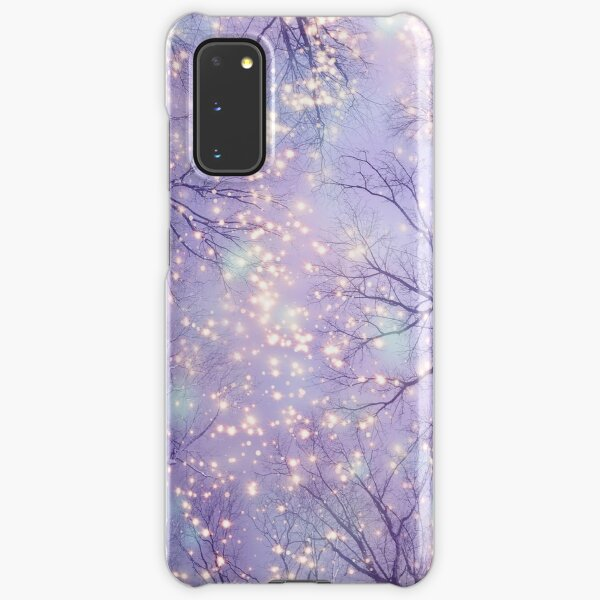 Each Moment of the Year Samsung Galaxy Snap Case