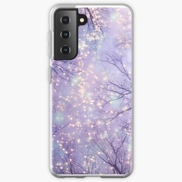 Each Moment of the Year Samsung Galaxy Soft Case