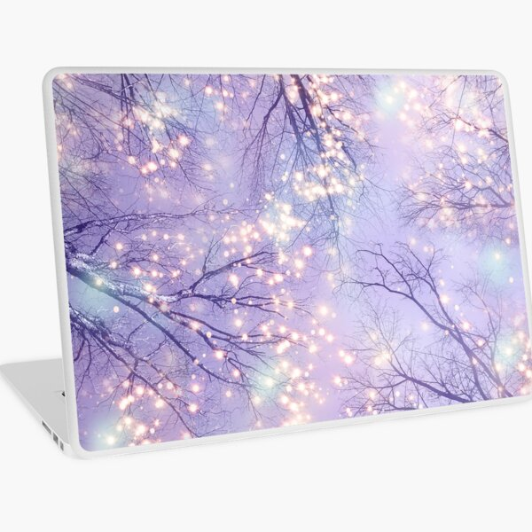 Each Moment of the Year Laptop Skin