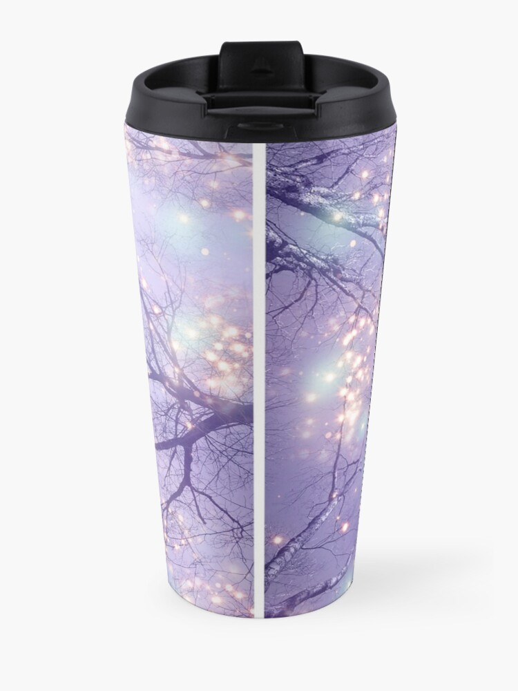 Alternate view of Each Moment of the Year Travel Mug
