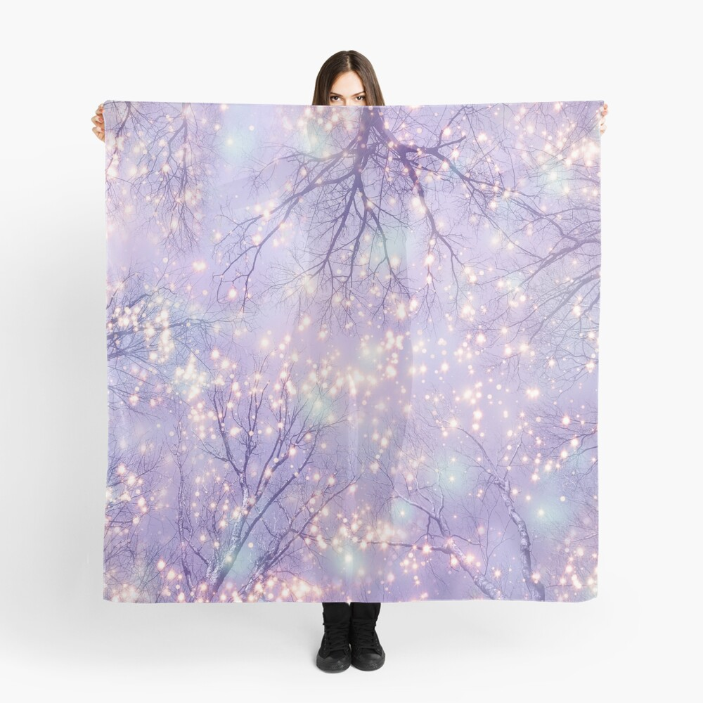 Each Moment of the Year Scarf