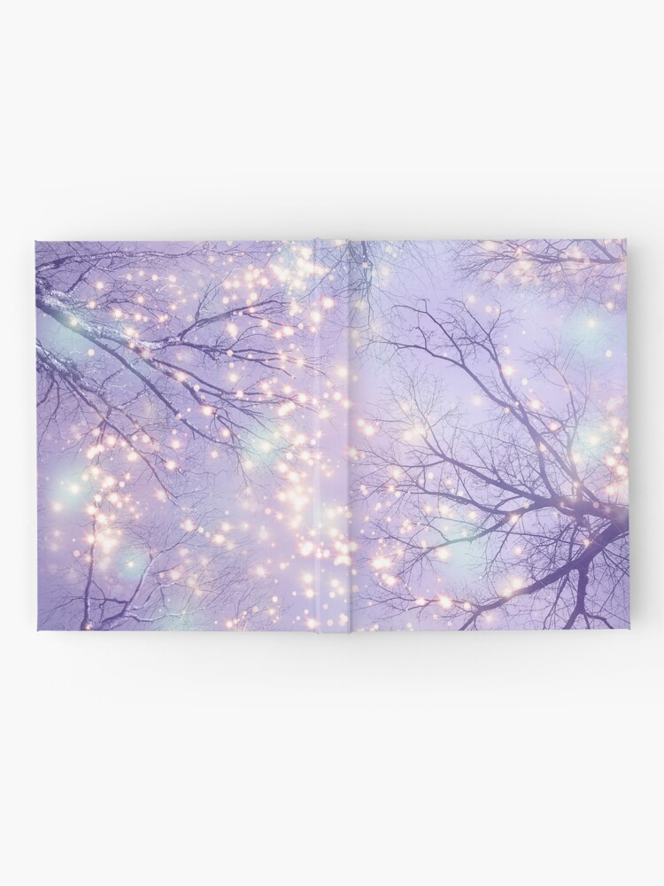 Alternate view of Each Moment of the Year Hardcover Journal