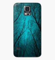 Endure the Darkness Case/Skin for Samsung Galaxy