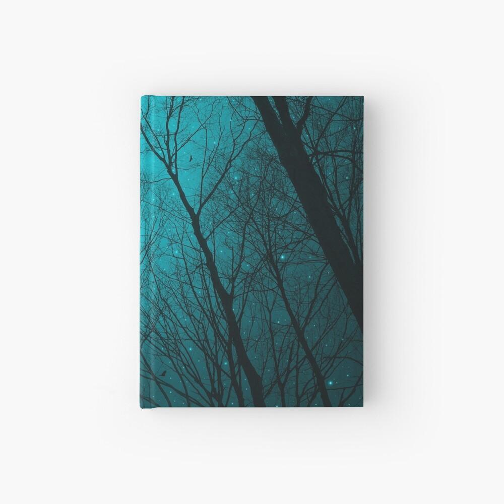 Endure the Darkness Hardcover Journal