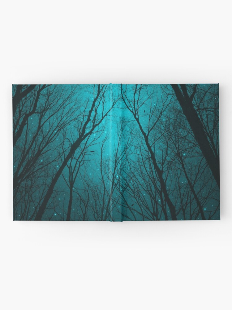 Alternate view of Endure the Darkness Hardcover Journal