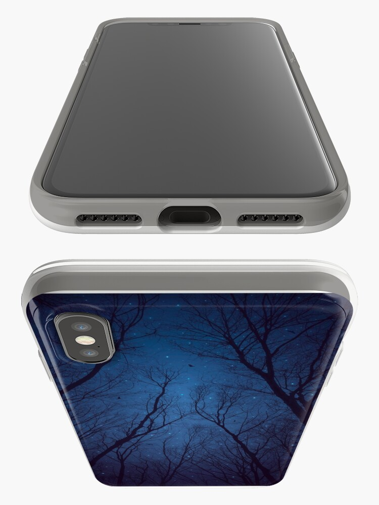 Alternate view of I Have Loved the Stars too Fondly iPhone Cases & Covers