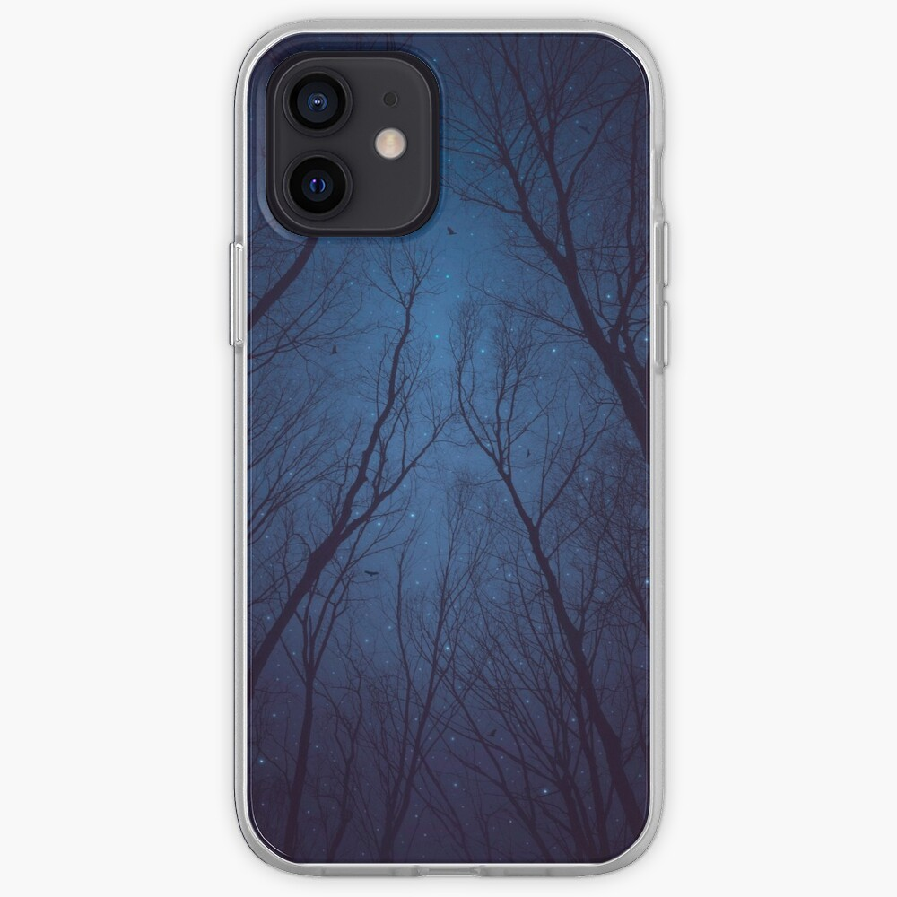 I Have Loved the Stars too Fondly iPhone Case & Cover
