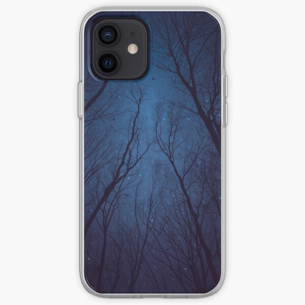 I Have Loved the Stars too Fondly iPhone Soft Case