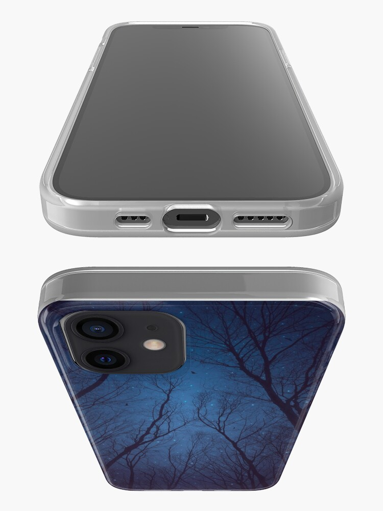 Alternate view of I Have Loved the Stars too Fondly iPhone Case & Cover