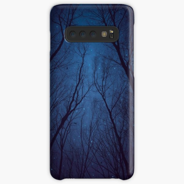 I Have Loved the Stars too Fondly Samsung Galaxy Snap Case