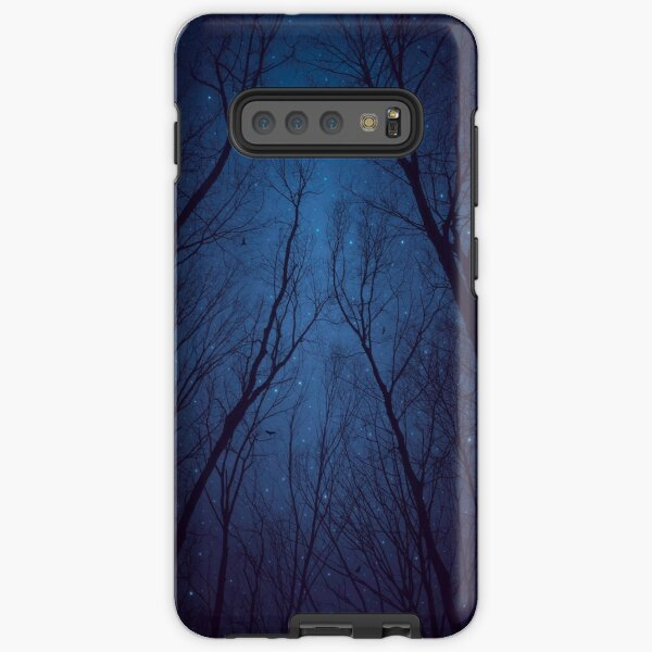 I Have Loved the Stars too Fondly Samsung Galaxy Tough Case