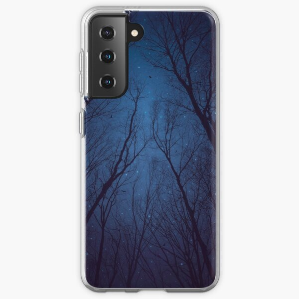 I Have Loved the Stars too Fondly Samsung Galaxy Soft Case