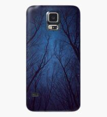 Ich habe die Sterne zu sehr geliebt Hülle & Klebefolie für Samsung Galaxy