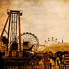 The Funfair 2 by pennyswork