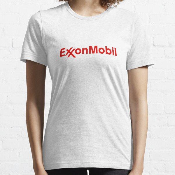 Exxon Mobil Essential T-Shirt