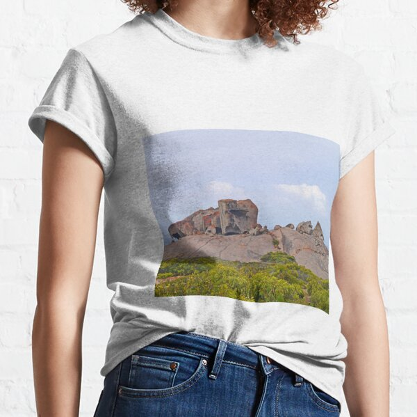The Remarkables, South Australia Classic T-Shirt