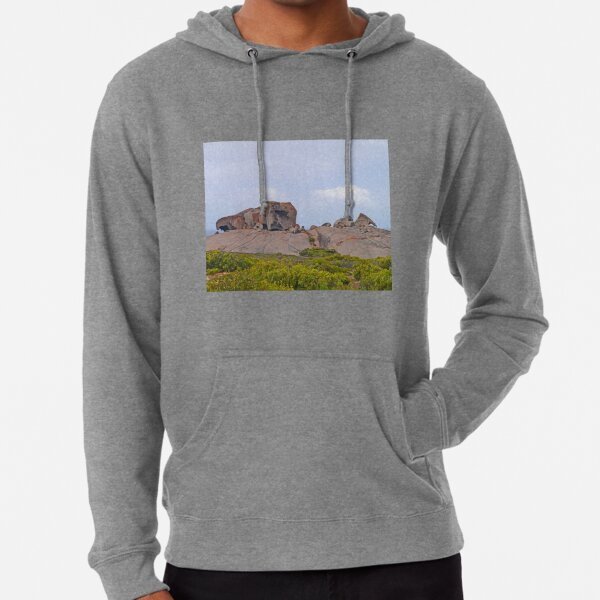 The Remarkables, South Australia Lightweight Hoodie