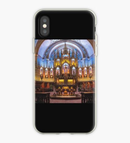 In Homage of Paris Notre-Dame Cathedral - LOVE wins in the end! iPhone Case