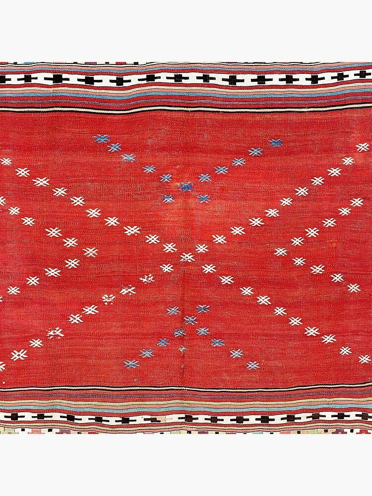 Fethiye Southwest Anatolian Camel Cover Print by bragova