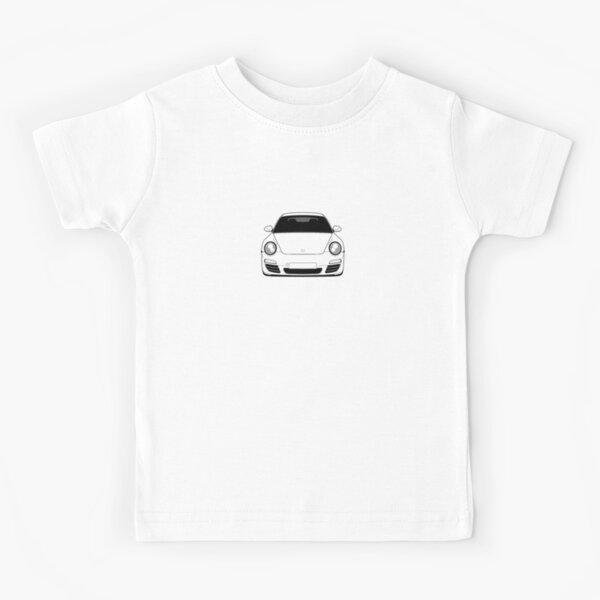 Neunelfer - Nine Nine Seven Kids T-Shirt