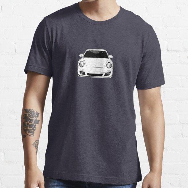 Neunelfer - Nine Nine Seven Essential T-Shirt